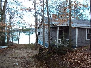 Lake Winnisquam Waterfront Vacation Rental - Laconia vacation rentals