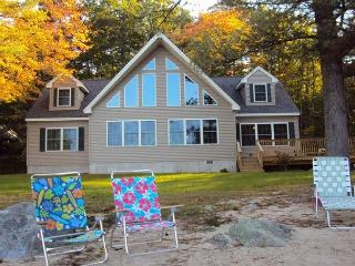 Winnipesaukee Home just built 4bed with Sand Beach - Lake Winnipesaukee vacation rentals