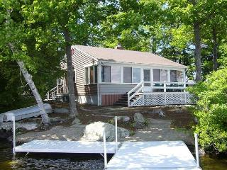 Wonderful Winnipesaukee Waterfront Cottage! - Lakes Region vacation rentals