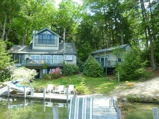 Winnipesaukee Waterfront Rental - Meredith vacation rentals