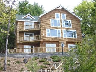 Lake Winnipesaukee Waterfront Rental - Meredith vacation rentals