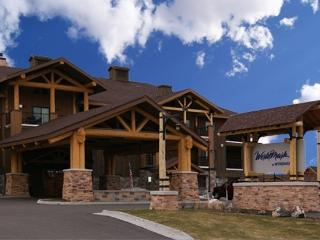 Beautiful Getaway at Worldmark West Yellowstone - Yellowstone vacation rentals