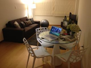 Modern furnished apartment in Surquillo - Lima vacation rentals