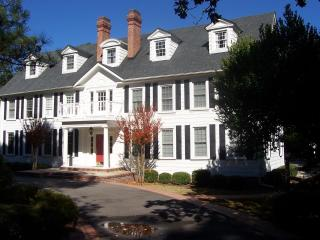 Historic District Apartment in Pinehurst - Pinehurst vacation rentals