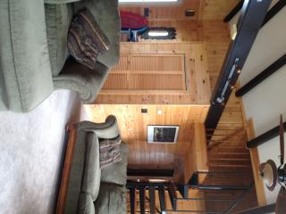 Adirondack Camp on Scroon Lake - Schroon Lake vacation rentals