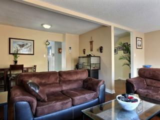 Townhouse Rental in Thornhill - Toronto vacation rentals