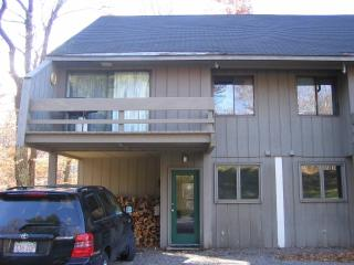 Spacious Sugarbush Townhome - Sugarbush-Mad River Valley Area vacation rentals