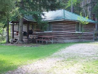 BELMONT CABIN - South Dakota vacation rentals