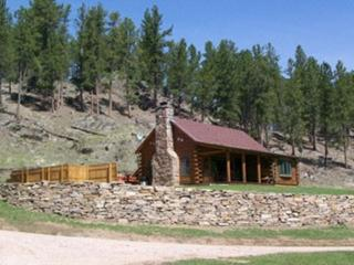MARSHALL GULCH GETAWAY - Black Hills and Badlands vacation rentals
