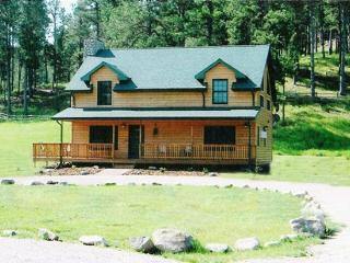 The Lariat - Black Hills and Badlands vacation rentals