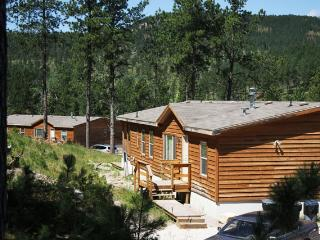 THE PONDEROSA - Black Hills and Badlands vacation rentals