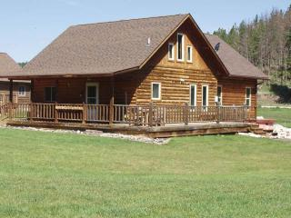 RIPPLING CREEK HAVEN - Black Hills and Badlands vacation rentals