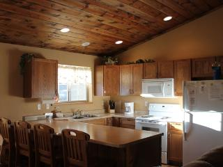 The Gold Mill - Black Hills and Badlands vacation rentals