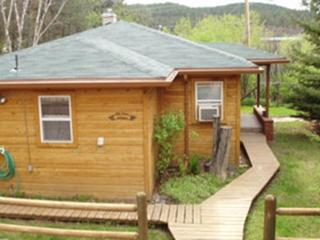 OLD TOWN COTTAGE - Black Hills and Badlands vacation rentals
