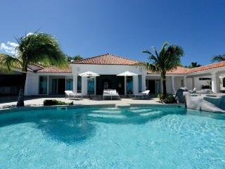 Stunning Caribbean home on Baie Rouge Beach - Terres Basses vacation rentals