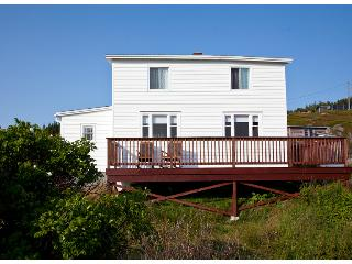 Hodder House Vacation Home for rent in Trinity, Newfoundland - Trinity vacation rentals