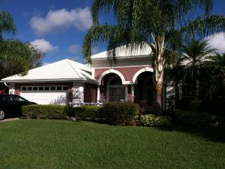 Beautiful home in Gated Golf Community - Parrish vacation rentals
