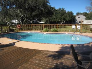 Homosassa River Townhome - Homosassa Springs vacation rentals