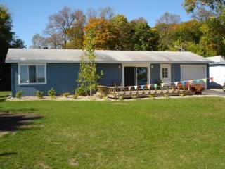 Cabin or Year Around Home - Minnesota vacation rentals
