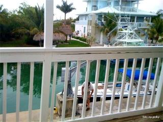 Water view Key West vacation from owner - Summerland Key vacation rentals