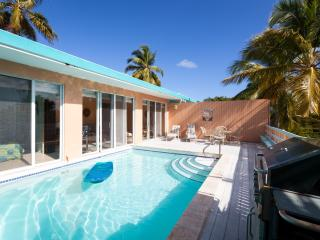 Romantic Villa - Private Pool - Saint Thomas vacation rentals