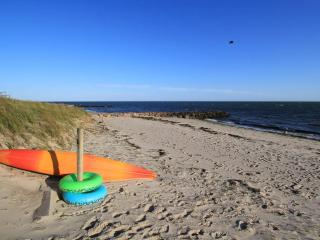 Newly Constructed, Oceanfront Cottage - Cape Cod vacation rentals