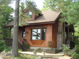 Waterfront Home -  Northern Ontario - Ontario vacation rentals