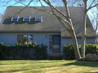 Friendly and Air Conditioned Oasis - East Falmouth vacation rentals
