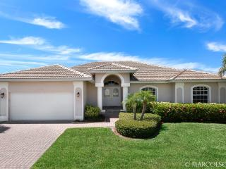 MONTEGO of MARCO - A Tranquil Honeymooners Oasis - Florida South Gulf Coast vacation rentals