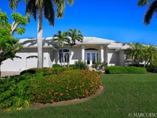 BELLA SOLANA of MARCO ISLAND - Florida South Gulf Coast vacation rentals