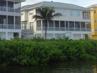 A QUIET RETREAT OVERLOOKING LEMON BAY - Englewood vacation rentals