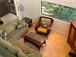New Remodel, All-Tile, Steps from Pool and Beach! - Kihei vacation rentals
