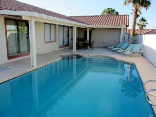 Pool, Spa,Cable, Pool Table, a Must See Home! - Las Vegas vacation rentals