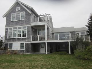Elegant, Spacious, Modern Home with Water Views - South Kingstown vacation rentals