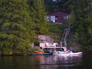 Lake Winnipesaukee Waterfront in Moultonboro - Lake Winnipesaukee vacation rentals