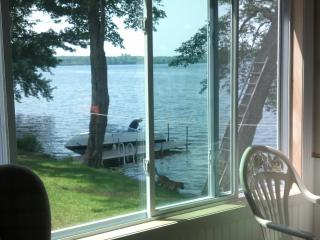 The Perfect Lakehouse Rental, Montmouth, ME - Kennebec vacation rentals