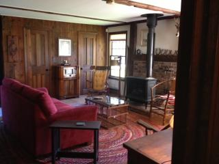 Charming 1819 Colonial w/ Barn - Chester vacation rentals
