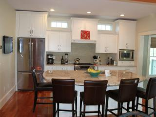 Beautiful Portsmouth Home - New Hampshire Seacoast vacation rentals