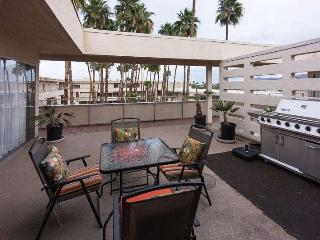 Penthouse Condo Downtown Palm Springs - Palm Springs vacation rentals