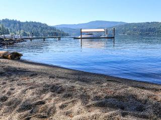 Kokanee Bay Beach House - Coeur d'Alene vacation rentals
