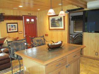 Fisherman's Bend on Wilson and North Fork Rivers - Tillamook vacation rentals