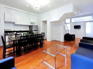 Midtown Duplex 6 Bed 3 Bath with Private Terrace - Manhattan vacation rentals