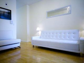 Bright Spacious Two Bedroom Designer Residence - Manhattan vacation rentals