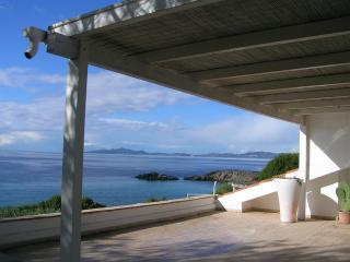 villa luxury porto pinetto Sardinia - Sant'Anna Arresi vacation rentals