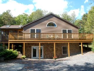 Raystown Lake Vacation Rental - Allegheny Mountains vacation rentals