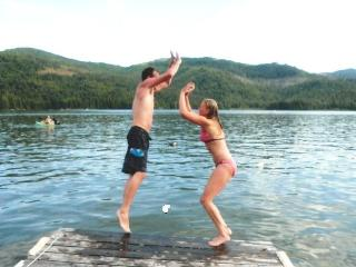 Now Booking for 2015! - Northern Idaho vacation rentals