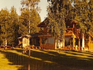 Comfortable House with Kitchen on the Chena River - Alaska vacation rentals