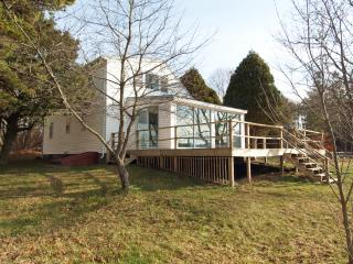 Pet-Friendly Waterfront Home on Beautiful Pond - Barnstable vacation rentals