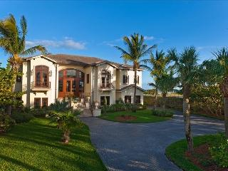 Unbelievable Secluded Oceanfront Estate - Vero Beach vacation rentals
