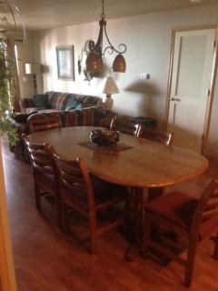 Country Lodge with Boat Slip Option - Hollister vacation rentals